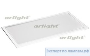 Панель IM-300x600A-18W White - Arlight-023150