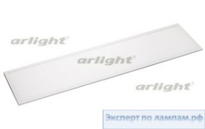 Панель IM-300x1200A-40W Warm White - Arlight-023155