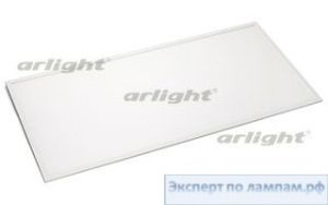 Панель IM-600x1200A-48W Warm White - Arlight-023156