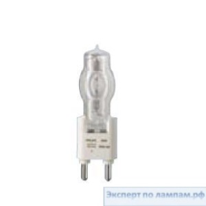Металлогалогенная студийная лампа PHILIPS MSR 4000 HR (HMI 4000W/SE XS OSRAM) - PH-871150019466400