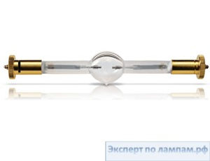 Металлогалогенная студийная лампа PHILIPS MSR GOLD 1200 SA/DE SFc10-4 6000K - PH-871829122121000