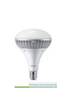 Светодиодная лампа Philips TrueForce LED HPI ND 200-145W E40 840 120D - PH-929001357102
