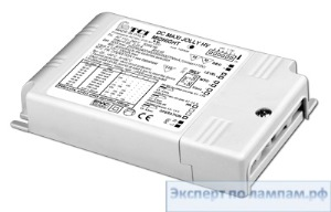 Драйвер TCI DC MAXI JOLLY HV MIDNIGHT 50W 250-700mA 124x79x22mm TCI-122408