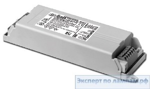 Драйвер TCI ELED HP BI 1h 7,2V 1,6Ah 1h Ni-Cd BATTERY 158x46x25mm TCI-123024