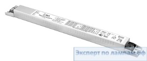 Драйвер TCI линейный T-LED 80/350 1-10V SLIM 80W 140-350mA 360x30x21mm TCI-127080