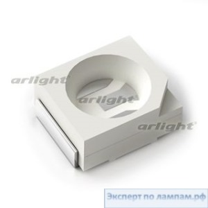 Светодиод ARL-1210PGC-500mcd (3528U51GC) - Arlight-006518