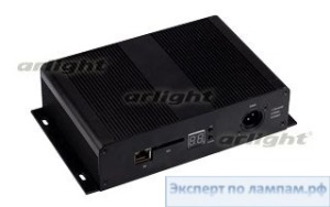 Контроллер LC-16Xi (16K pix, 5V, SD, TCP/IP) - Arlight-017749