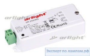 Диммер тока SR-2503NS (12-36V, 1x700mA) - Arlight-018244