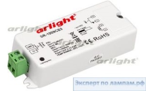 Диммер тока SR-1009CS3 (12-36V, 1x350mA) - Arlight-020961