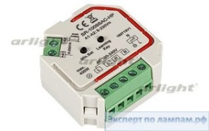 Диммер SR-1009SAC-HP (220V, 400W) - Arlight-021707