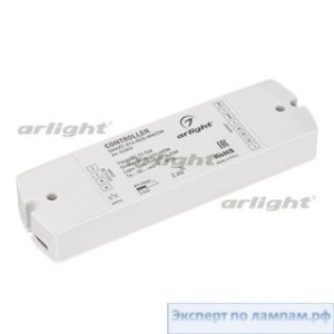 Контроллер SMART-K14-MULTI (12-24V, 5x4A, RGB-MIX) - Arlight-023822