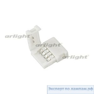 Соединитель FIX-RGB-10mm (4-pin) - Arlight-023949