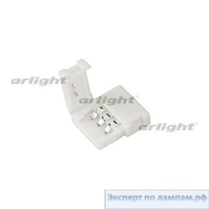 Соединитель FIX-MIX-10mm (3-pin) - Arlight-023950