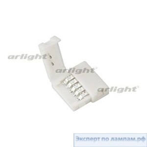 Соединитель FIX-RGBW-12mm (5-pin) - Arlight-023951