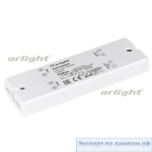 INTELLIGENT ARLIGHT Диммер DALI-101-PD-SUF (12-24V, 10A) - Arlight-026495