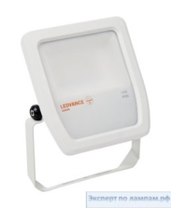 Светодиодный прожектор LEDVANCE FLOODLIGHT LED 10W/4000K WHITE IP65 1000Лм LEDV LED OSRAM - O-4058075810952