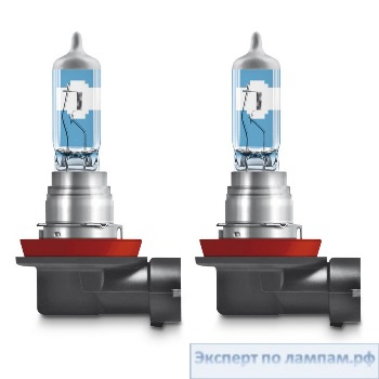 Галогенная лампа Osram NIGHT BREAKER LASER 64212NL H8 - O-4062172114387