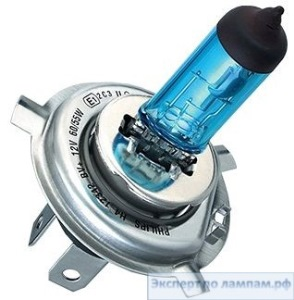 Автолампа 82587230 PHILIPS 13342 MD B1 H4 24V 75/70W - PH-82587230