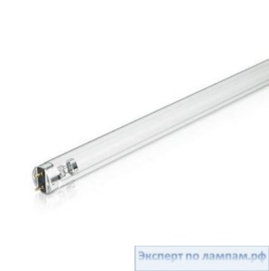 Лампа бактерицидная Philips TUV 55W HO 86V G13 - PH-871150061866510