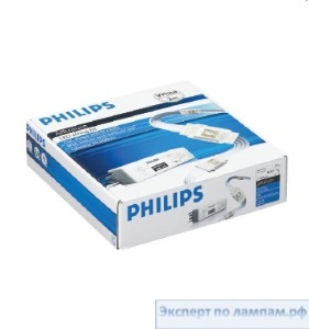 Гирлянда светодиодная PHILIPS Affinium LED string kit 2m amber - PH-871155976412230