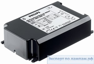 ЭПРА для мгл и натр.ламп HID-PV С 100 S SDW-TG 220-240V PHILIPS ЭПРА - PH-872790088754900