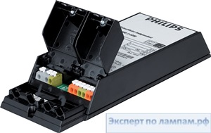 ЭПРА для мгл и натр.ламп HID-PV С 100 I CDM 220-240V PHILIPS ЭПРА - PH-872790089951100