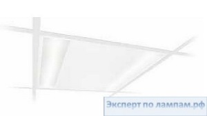 Светодиодная панель Philips CoreLine RC134B LED37S/830 PSD W60L60 NOC - PH-910925864758