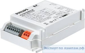 ЭПРА для люминесцентных ламп Philips HF-P 2*26 PL-T/C III 220-240V 50/60 Hz - PH-913700648866