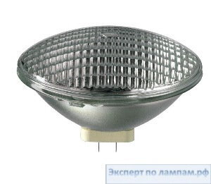 Лампа для бассейна Philips PAR56 300W GX16d 230V WFL 1CT/6 - PH-923804244221