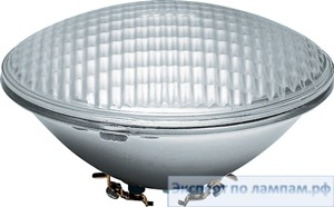 Лампа для бассейна Philips PAR56 300W Multipurpose 12V UW 1CT/8 923804817121 - PH-923804817121