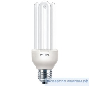 Лампа Genie Dimmable 18W WW E27 1PF/12 Philips - PH-929689638102